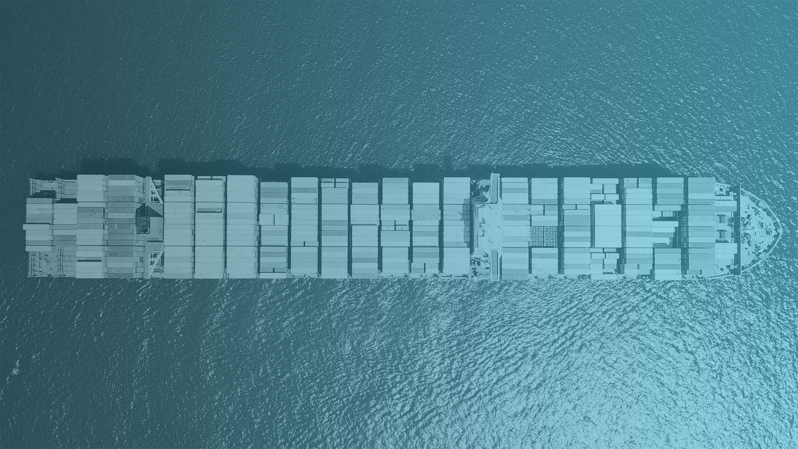 Beratung für Firmen im Bereich der Linienschifffahrt